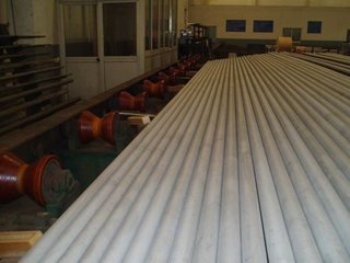 Seamless SS Tubing & Pipe