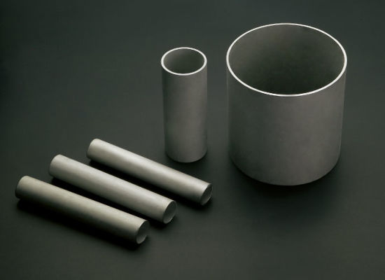 904L/1.4539 Seamless Stainless Steel Pipe