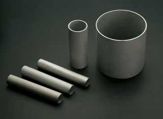 1.4404/316L Stainless Steel Tubing Seamless