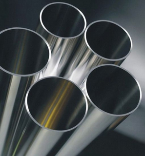 1.4404 / 1.4401 / 316/ 316L polished stainless tubing