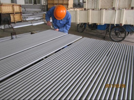 S32304 Super Duplex Stainless Steel Pipe
