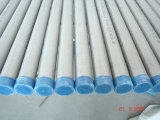 317/ 317L Stainless Steel Round Tube & Pipe