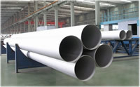 Duplex Stainless Steel Seamless Pipe/Tube - Saf2205 (S31803)