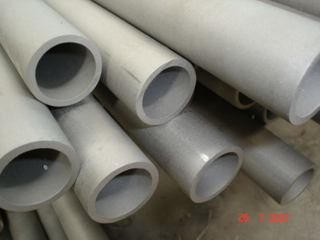 Stainless Steel Seamless Pipe/Tube S31803/1.4462