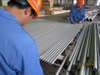 Liquid Transport SMLS Stainless Steel Tubes