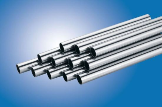 China 825 Nickel Alloy Tubing