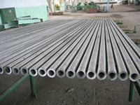 SAF2205 (S31803) Seamless Stainless Steel Pipe/Tube