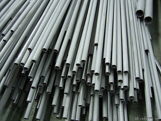 1.4301 Stainless Steel Seamless Pipe